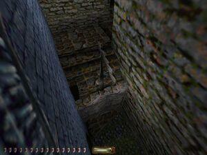 RTC stairs of doom