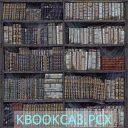 DromEd Texture fam KEEPER KBOOKCA3