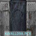 DromEd Texture fam KEEPER KWALL09A