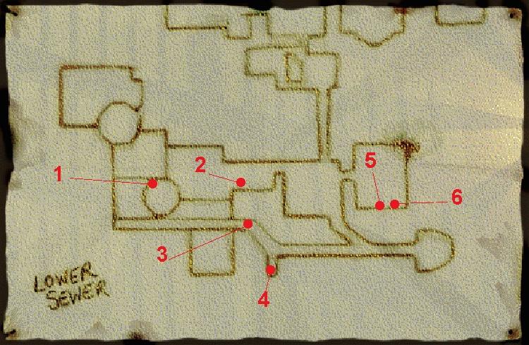 KeepersChapel guildlower