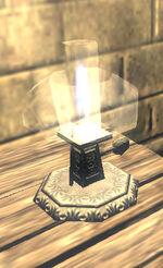TDS light gaslamp
