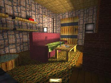 KeepersChapel livingroom