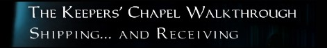 KeepersChapel title-shipping