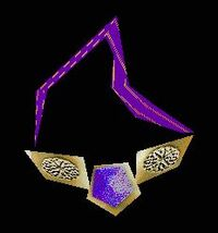 DromEd Object Model medal