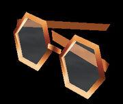 DromEd Object Model glasses2