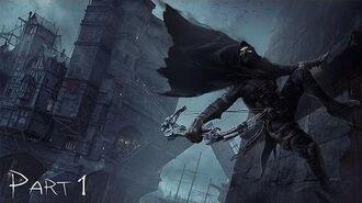 Thief Stealth Walkthrough Master 100% Loot Part.1 Prologue