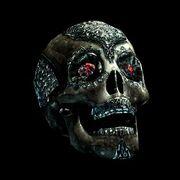Client Loot - The Talking Skull