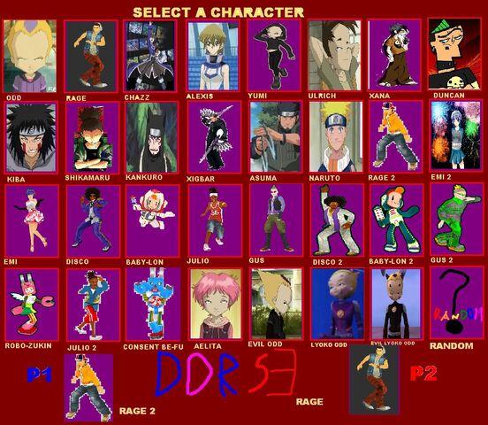 File:DDR CHARS iii.jpg
