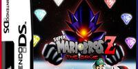 Super Mario Bros. Z The Video Game