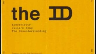 The ID - Electricity (1978) Pre - OMD