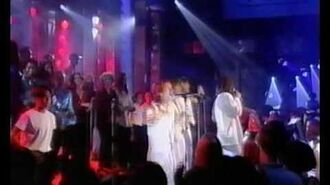 Take That - Never Forget (TOTP) 03-08-1995
