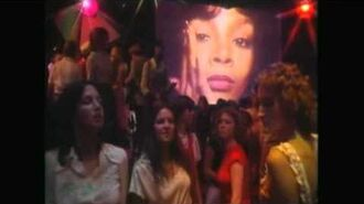 I Feel Love (Studio Audience Part ONE) TOTP 1977 Donna Summer