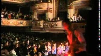 OMD Live At The Theatre Royal Drury Lane FULL DVD Concert (December 4th 1981)