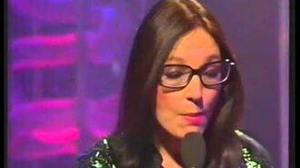Nana Mouskouri – Only Love (Studio, TOTP)