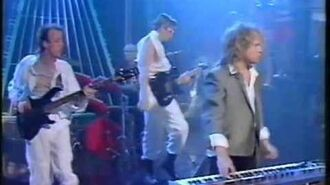 A Flock Of Seagulls - The More You Live The More You Love Studio, TOTP