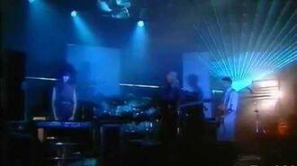 New Order. Chosen Time 1982