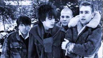 Echo & The Bunnymen - Peel Session 1980