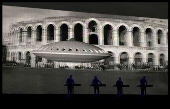 Kraftwerk Verona 2016 from official site