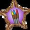 Badge - Illustrator
