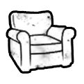 Icon Armchair
