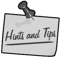 TWOM Hints and Tips