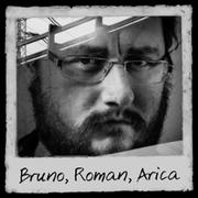 Scenario - Bruno Roman Arica