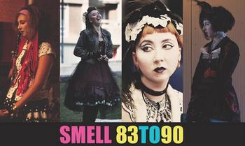 Smellseries