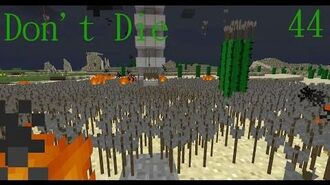 Don't Die Minecraft 44 The Boreal Forest!