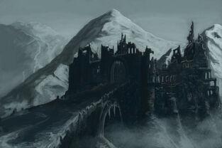 Ruined castle by throneseeker-d5rvz71