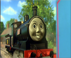 Donald And Douglas Thomas And Friends Adventures On