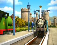 Percy'sLuckyDay33