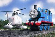 Thomas and Harold