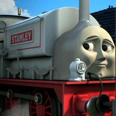 Stanley in the nineteenth season