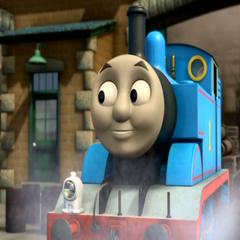 Thomas in the thirteenth season