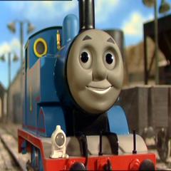 Thomas in the eighth season