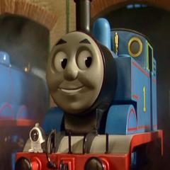 Thomas in the ninth season