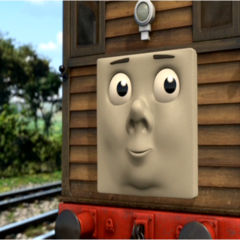 Toby in the thirteenth season