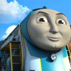 Connor in the nineteenth season