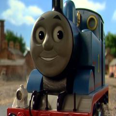 Thomas in the tenth season