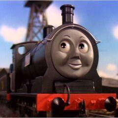 Douglas in the seventh season