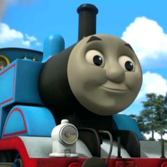 Thomas in the eighteenth season