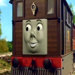 Toby in the twelfth season