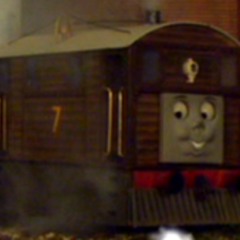 Toby in The Great Discovery