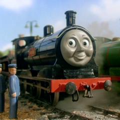 Douglas in the fourth season