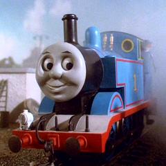 Thomas in the second season