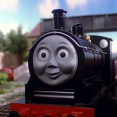 Douglas in the second season