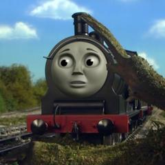 Donald in the twelfth season