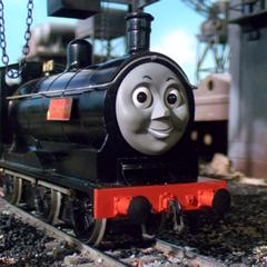 Douglas in the third season