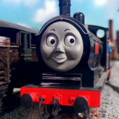 Donald in the third season