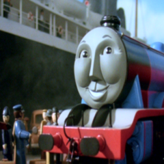 Gordon in the sixth season